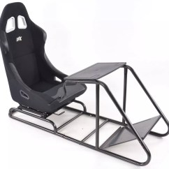 F1 Racing Chair Wicker Living Room Chairs Fk Automotive Tuning Shop Game Seat For Pc And Games