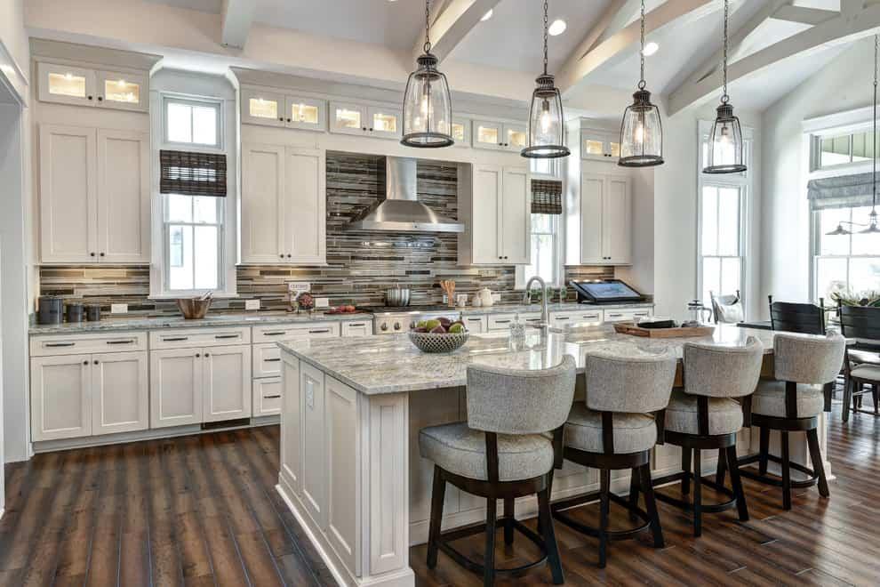 Countertops Gallery  Flooring Kitchen  Bath Design