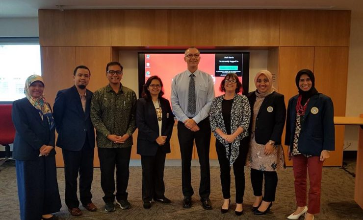 Cooperation With Griffith University