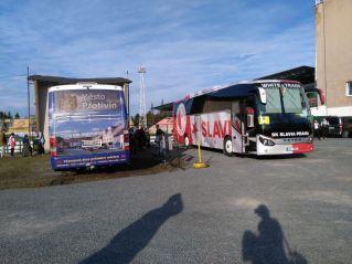slavia autobus