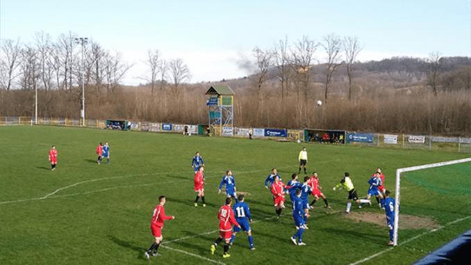 FK Župa - FK BSK