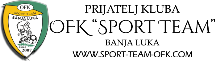 OFK Sport Team