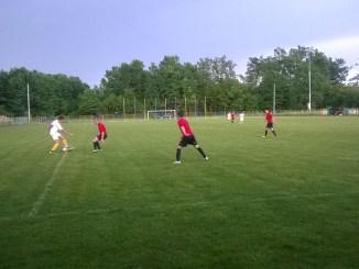 FK Župa - FK Proleter