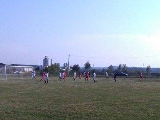 FK Polet FK Župa