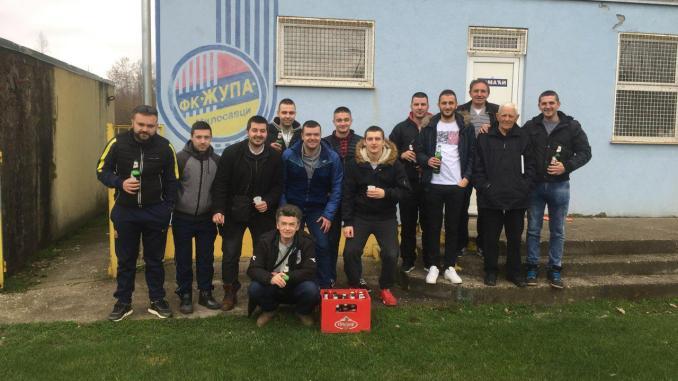 FK Župa Milosavci