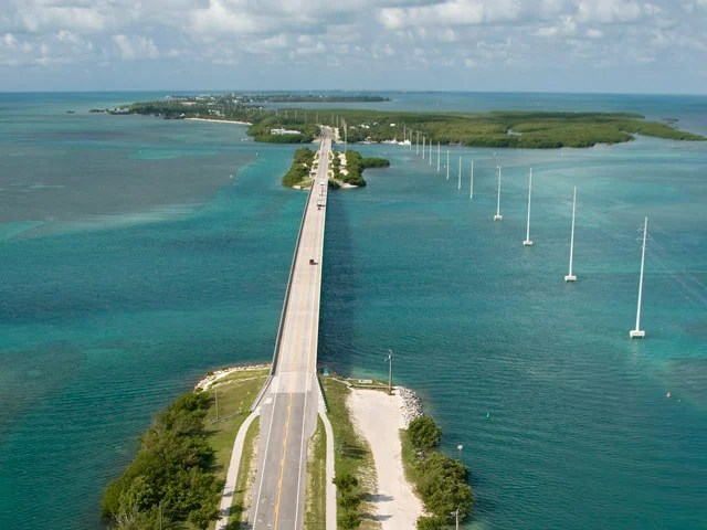 Image result for overseas bridges keys of florida picture