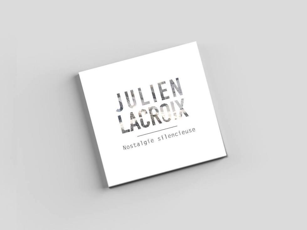 Couverture Julien Lacroix