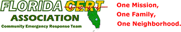 Florida CERT Association Inc.
