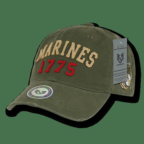 Marine Corps Ball Cap