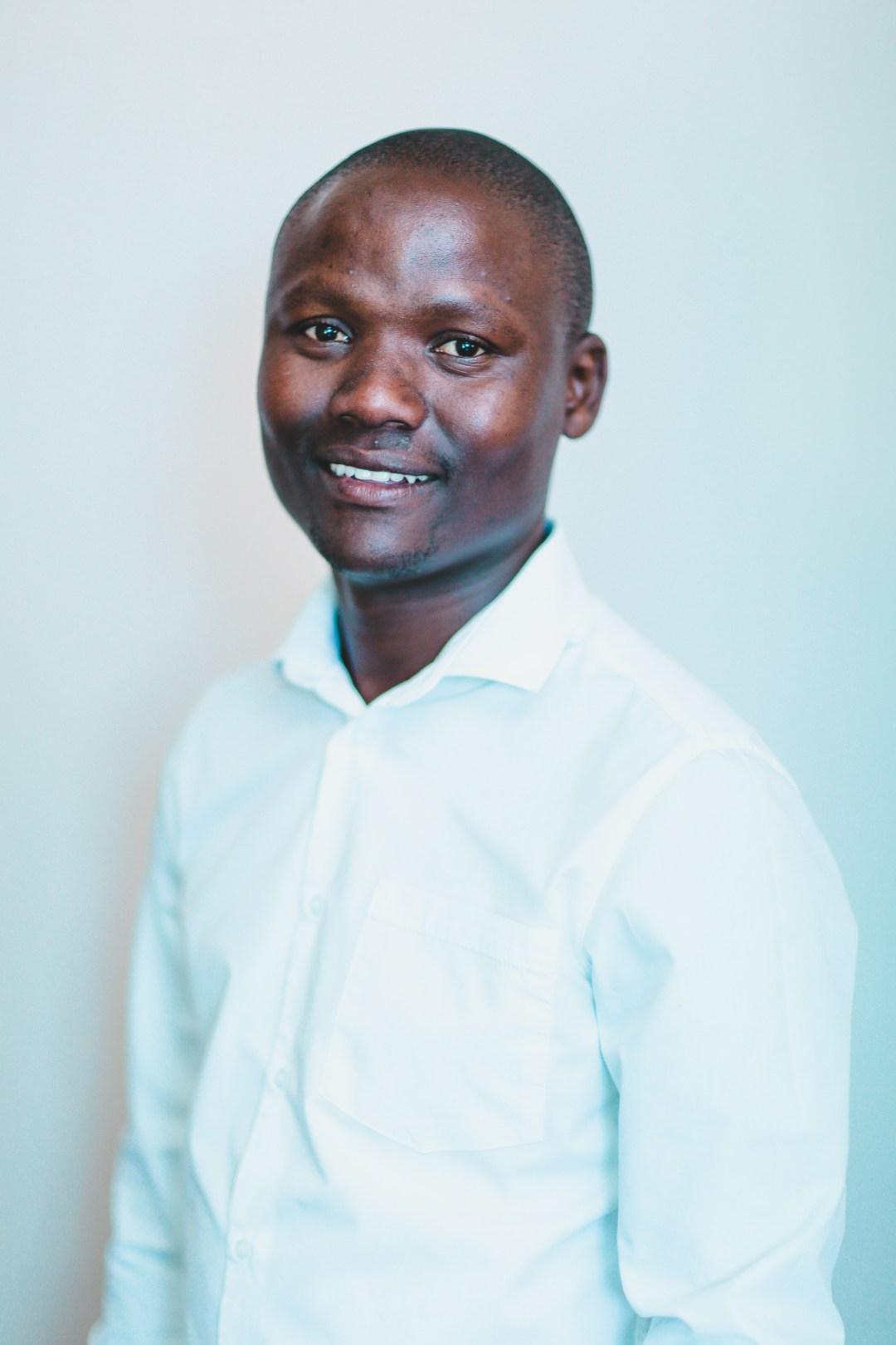 July Ndaba