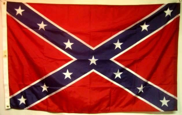 The Van Dorn Flag