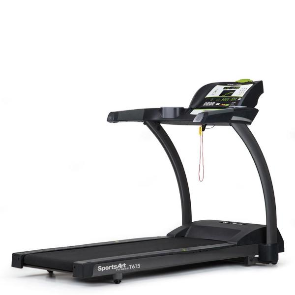 Sportsart T615 Treadmill Flaghouse