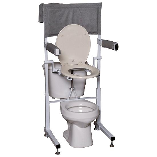 chair stand power office buy online sit to toilet aid flaghouse