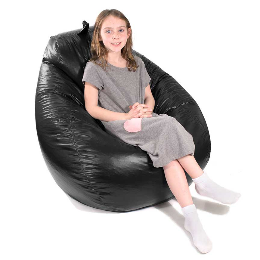 Teardrop Beanbag Chair  FlagHouse