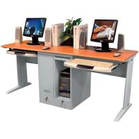 2-Person Workstation | FlagHouse