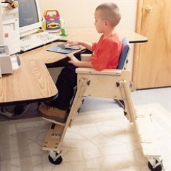 Special Needs Chairs Jazzy Power Chair Battery Life Seating For Feeding Flaghouse Kaye Kinder And Classroom No Tray