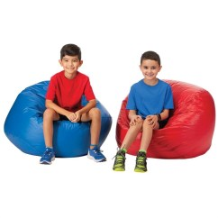 Bean Bag Chairs Spandex Chair Covers For Folding Beanbag Large Flaghouse