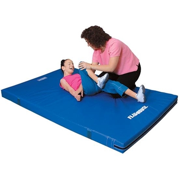 FlagHouse NonFolding Therapy Mat 6x8  FlagHouse