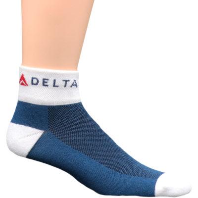 delta quarter