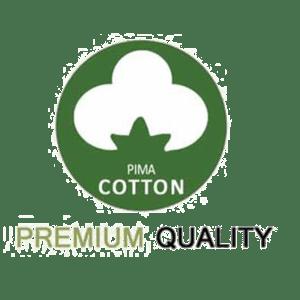 pima cotton right size