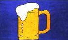 Beer flag 5x3ft