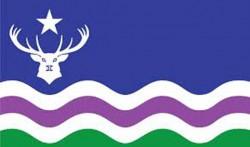 Exmoor flag 5ft x3ft