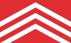 Glamorgan flag 5x3ft