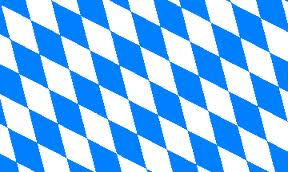 Bavaria (no crest) flag 5x3ft