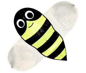 Buzzer Bee kite
