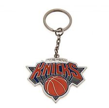 New York Knicks crest Key ring NBA official product