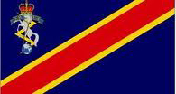 Royal Electrical and Mechanical Engineers ( REME ) flag 5ft x 3ft