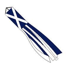 Windsock tubetails - Scotland (St Andrews)