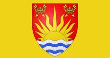 Suffolk flag 5ft x 3ft