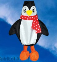 Penguin Windsock