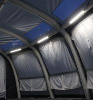 Outdoor Revolution Lumi Link Light Tube Kit LED Tent Caravan Awning 12v 240v