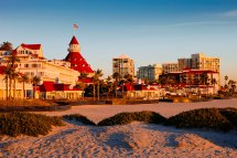 San Diego Water Taxi Flagship Cruises & Events