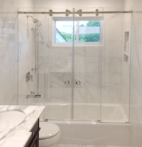 Expert Advice on GLASS SHOWER DOORS, MIRRORS, and WINDOW ...