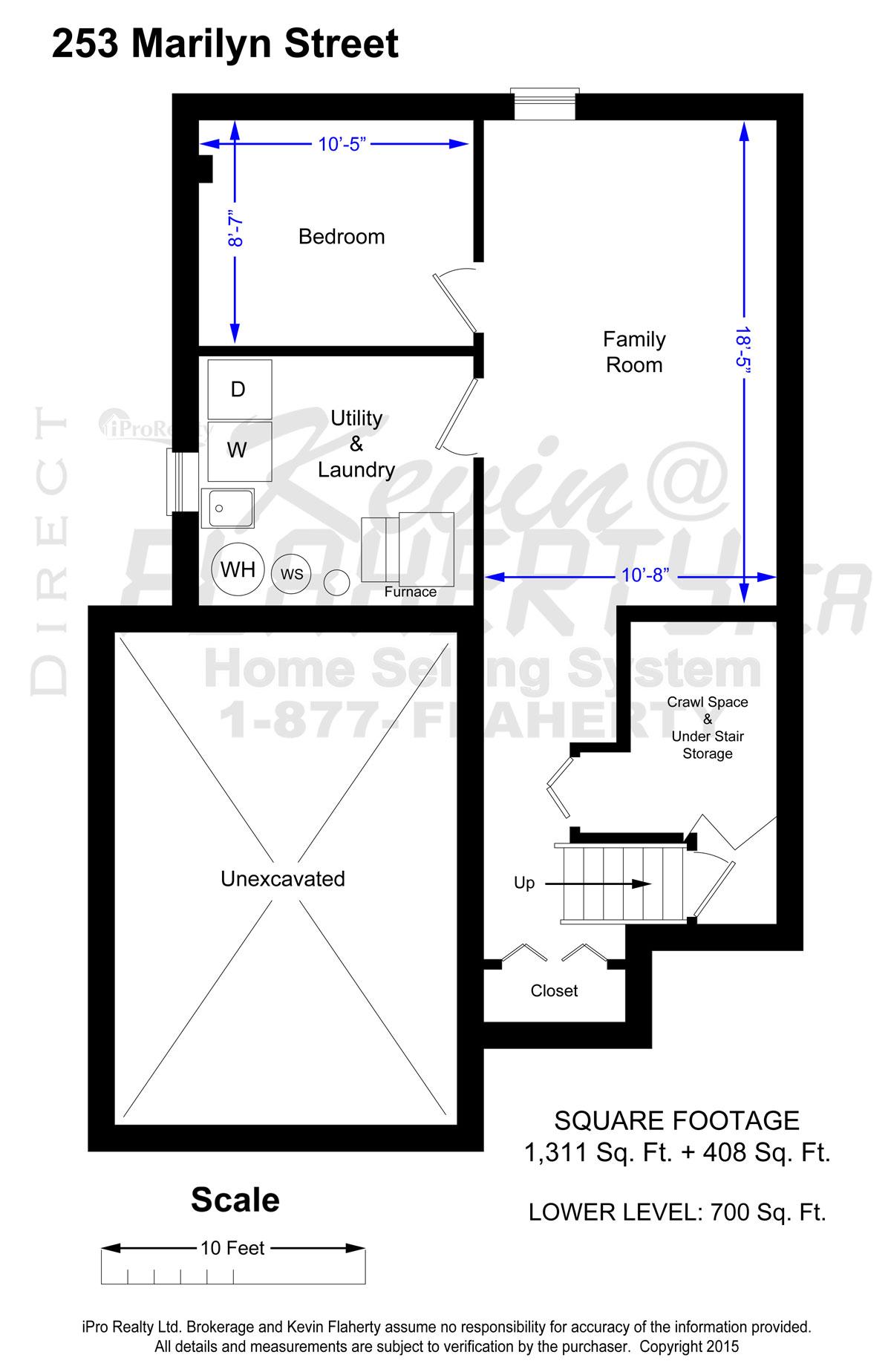 253 Marilyn Shelburne Real Estate Listing