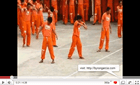 "Filipino Inmates Dancing Michael Jackson's ""Thriller"" (*43,508,326 views)"