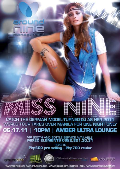 dj-miss-nine-at-amber-ultralounge-manila