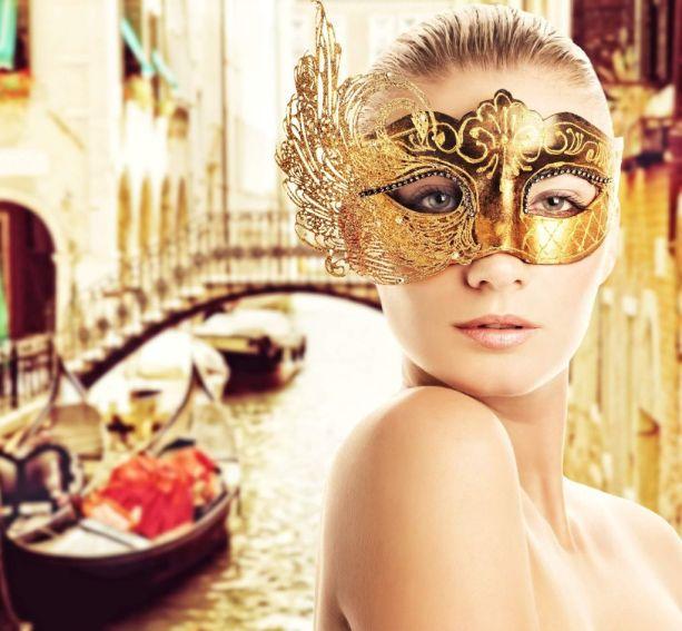 Carnival de Venezia 2
