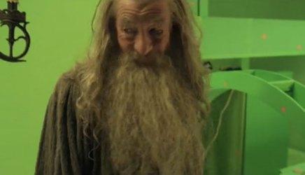 Le Seigneur des Anneaux - Gandalf