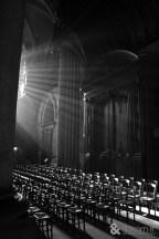 Cathédrale de reims - Par Samuel Buisson