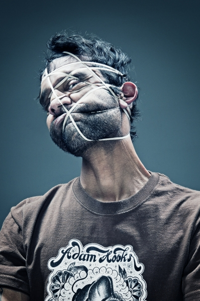 lechatlunatique - Wes Naman
