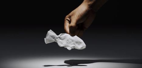 Origami par Yuki Ariga
