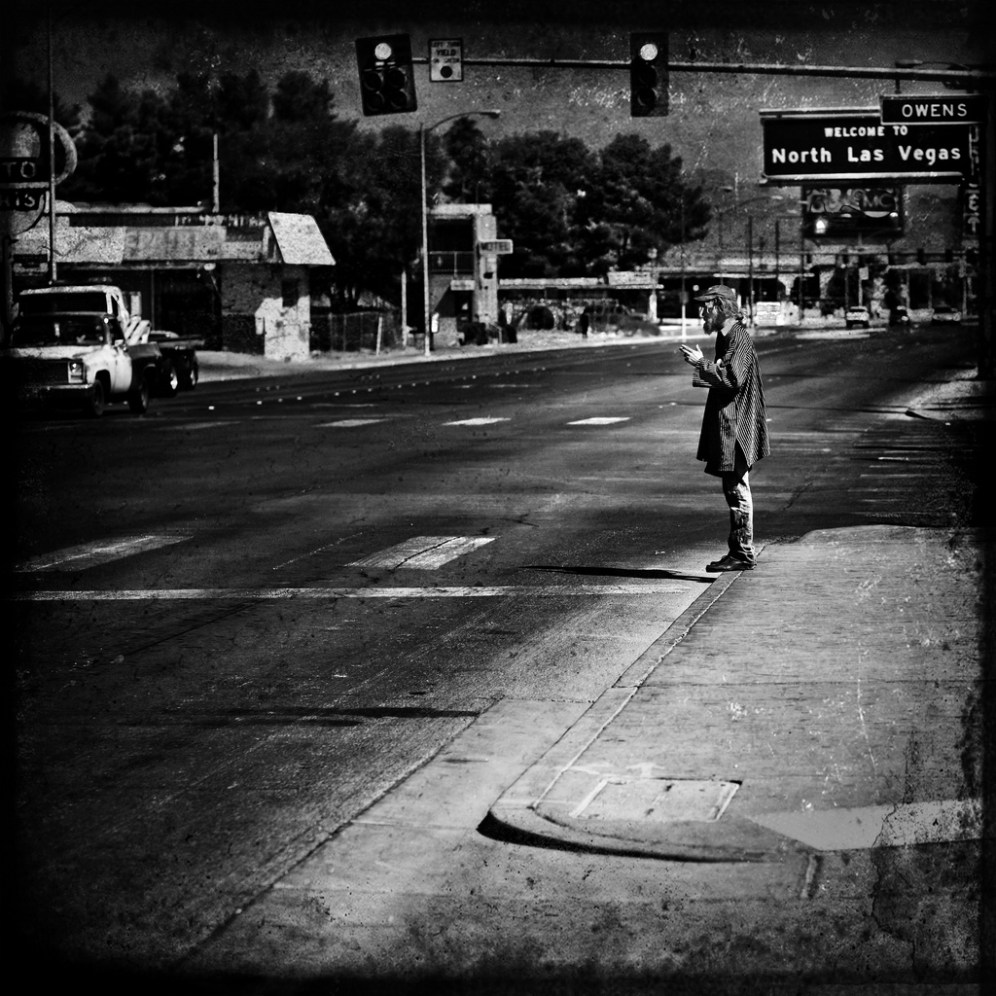 Lee Jeffries - Lost Angels