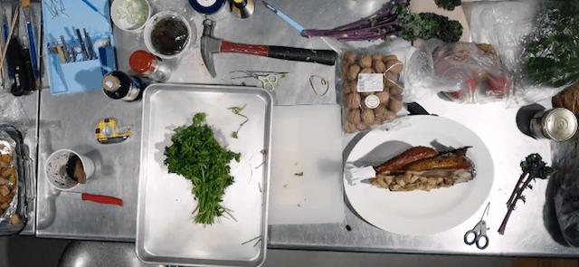 Cut Food par Beth Galton