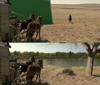 The Homesman ( Tommy Lee - 2014)