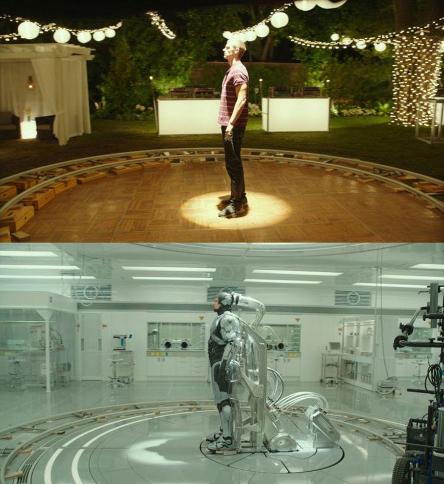 Robocop (José Padilha - 2014)