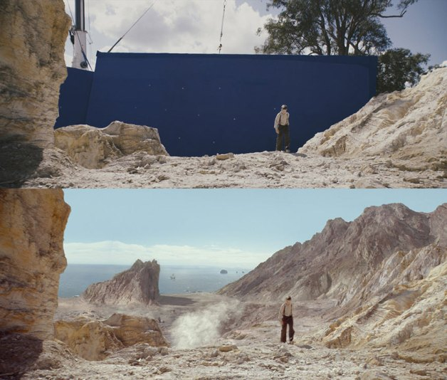 Le Monde de Narnia (Michael Apted - 2010)